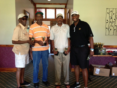 7th Annual Byron Motley Hero Golf Outing